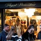 Gigi et Bella Hadid à Paris : Shopping sexy pour les soeurs mannequins