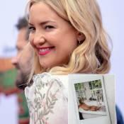 Kate Hudson nue dans le bain : Les fesses à l'air pour rendre jaloux Nick Jonas?