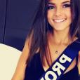 Julia Courtès continue de séduire sur Instagram