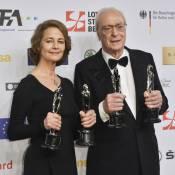 Oscars 2016, la polémique : Charlotte Rampling se reprend, Julie Delpy s'agace