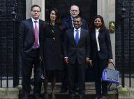 Amal Clooney : Elégante et brillante, elle rallie David Cameron à sa cause