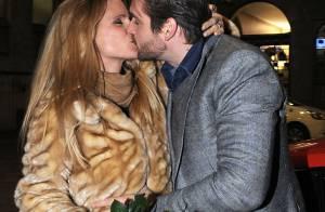 Michelle Hunziker : La belle fête ses 39 ans avec son jeune amoureux Tomaso