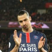 """Zlatan Ibrahimovic : Un bel """"Enfoiré"""" inattendu et surprenant"""