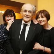 Macha Méril : Fière de son amoureux Michel Legrand, sur scène avec Vincent Niclo