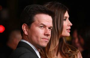 REPORTAGE PHOTO : Mark Wahlberg et sa fiancée Rhea attirent le tout Hollywood !