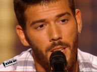 "The Voice 5 - Réphaël, beau gosse timide : ""Personne ne savait que je chantais"""