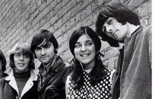 Jefferson Airplane : Mort à 74 ans de Signe Anderson, ex-chanteuse du groupe