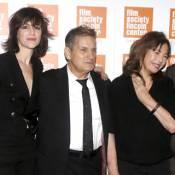 Jane Birkin et Charlotte Gainsbourg : Mère et fille réunies et à l'honneur