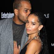 Zoë Kravitz et Twin Shadow inséparables et assortis : Un couple fou d'amour !