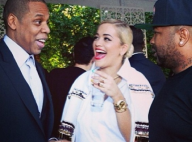 Rita Ora vs. Jay Z : Le label Roc Nation attaque la chanteuse