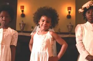 Beyoncé : Sa fille Blue Ivy, star de son clip surprise