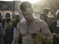 Jason Bourne 5 : Premier teaser musclé avec Matt Damon !