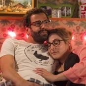 """Marilou Berry et Mehdi Nebbou, couple de Joséphine: Leurs """"mamans"""", leurs peurs..."""