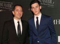 Gad Elmaleh : Son fils Noé, 15 ans, se révèle à New York au côté de papa