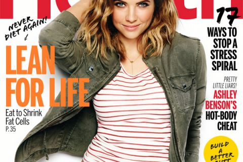 "Ashley Benson jugée ""trop grosse"" : La star de ""Pretty Little Liars"" dénonce !"