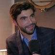 Interview exclusive du Bachelor (Gian Marco) pour Purepeople.