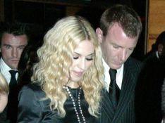 Madonna et Guy Ritchie, le divorce. Et si c'était vrai ?