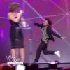 Victoires 2016 : Christine and the Queens redouble et s'enfuit avant de pleurer