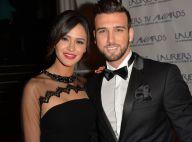 Leila Ben Khalifa et Aymeric Bonnery amoureux ? La belle sème le doute...