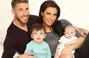 Sergio Ramos et Pilar : Câlins et complices avec leurs fils pour la St-Valentin