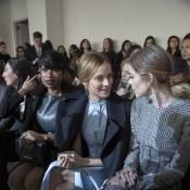 Fashion Week : Diane Kruger, Ciara, Emily Ratajkowski... Défilé de stars !