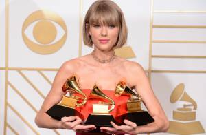 Grammy Awards 2016 : Palmarès d'une soirée de feu...