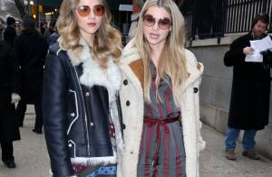 Fashion Week : Suki Waterhouse, Gigi Hadid... craquantes pour Tommy Hilfiger