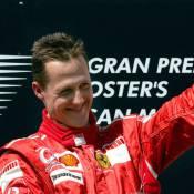 """Michael Schumacher : """"Bon espoir qu'il soit un jour de retour parmi nous"""""""