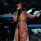 Rihanna : Après l'absence aux Grammy's, RiRi reporte sa tournée !