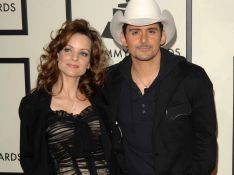 Kimberly Williams, l'ex de Pete Sampras, est (encore) enceinte !