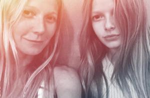 Gwyneth Paltrow : Une somme folle pour les soins du visage d'Apple, 11 ans !