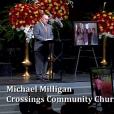 Monty Williams a eu des mots bouleversants le 18 février 2016 lors des funérailles de son épouse Ingrid, tuée huit jours plus tôt dans un accident de la route.