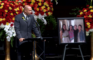 Monty Williams : Son pardon bouleversant, après la mort tragique de sa femme