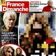 France Dimanche  - édition du vendredi 19 février 2016.