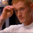 Thomas dans Top Chef, le lundi 22 février 2016, sur M6