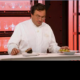 Yves Camdeborde dans Top Chef, le lundi 22 février 2016, sur M6