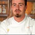 Pierre Eon dans Top Chef, le lundi 22 février 2016, sur M6