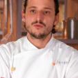 Pierre Meneau dans Top Chef, le lundi 22 février 2016, sur M6