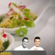 De belles assiettes dans Top Chef, sur M6, le lundi 22/02/16