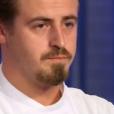 Pierre Eon reçoit un vrai carton rouge dans Top Chef, sur M6, le lundi 22 février 2016