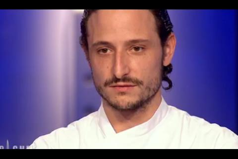 """Top Chef 2016 : Pierre Meneau éliminé, mésentente et """"carton rouge"""" !"""