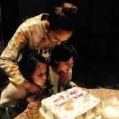 Jennifer Lopez : De jolis mots d'amour pour les 8 ans de ses enfants