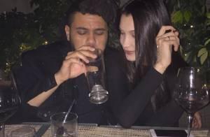 Bella Hadid et The Weeknd : Tendre déclaration pour l'anniversaire du chanteur