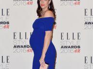 Liv Tyler enceinte, Lana Del Rey... : Défilés de beautés aux ELLE Style Awards
