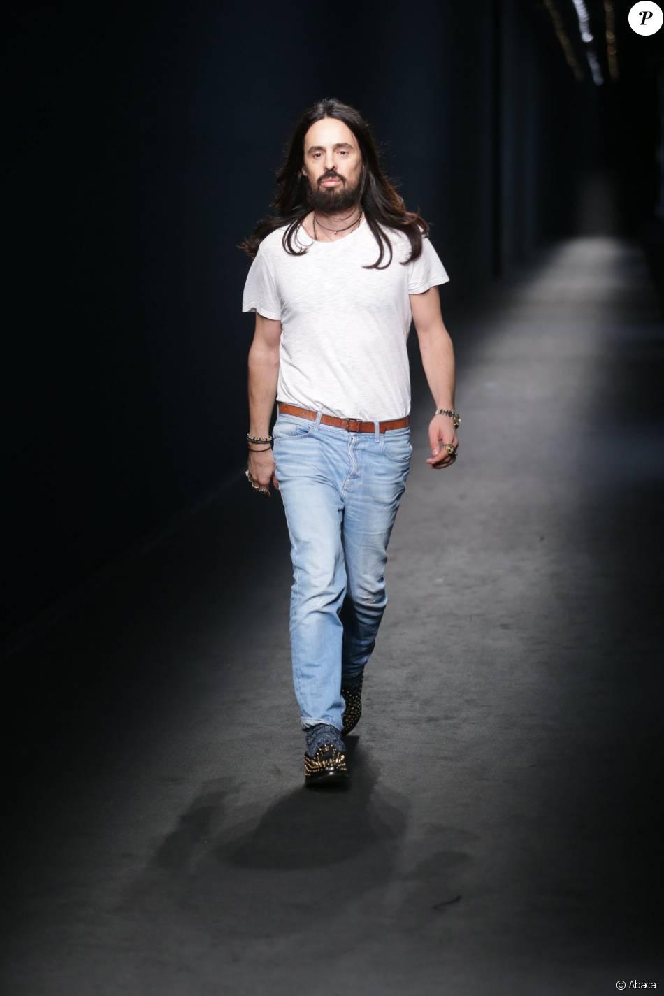 Le directeur artistique de gucci alessandro michele for Gucci alessandro michele