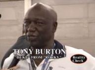 """Tony Burton : L'acteur, coach de la saga """"Rocky"""", est mort !"""