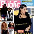 Magazine Public en kiosques le 26 février 2016.