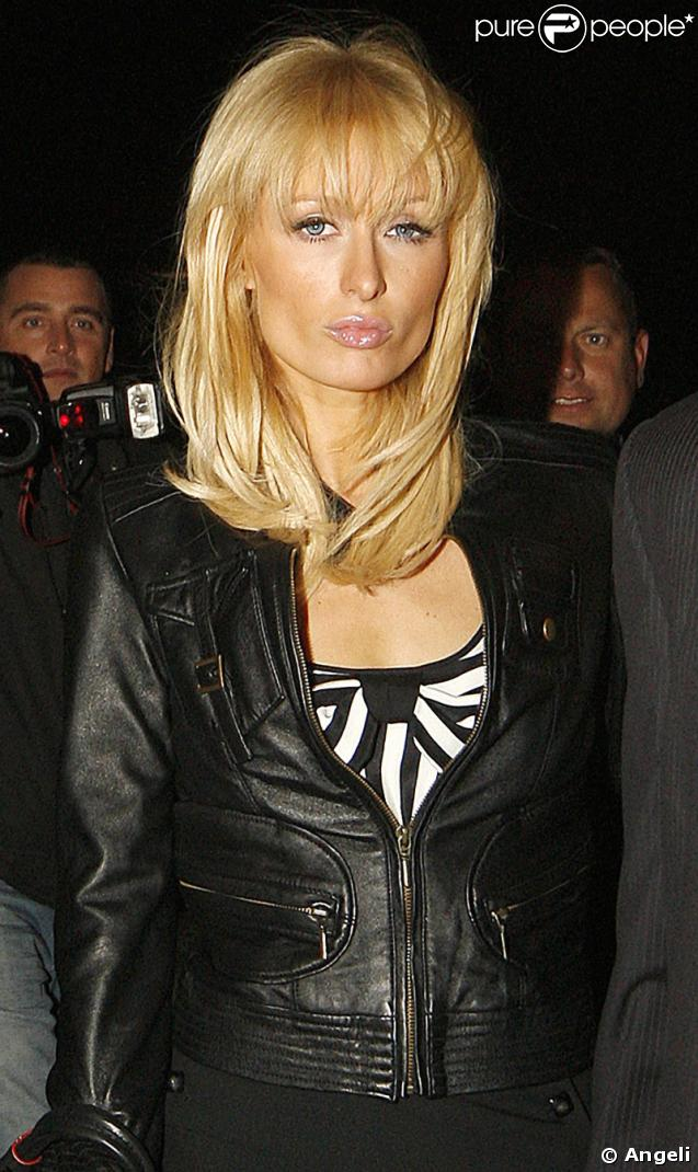Paris Hilton - Photo Gallery