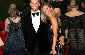 Gisele Bündchen : Un tendre cliché pour son mari Tom Brady, loin des rumeurs....