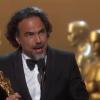 Oscars 2016 : Alejandro G. Iñárritu récidive, le réalisateur dans l'Histoire !